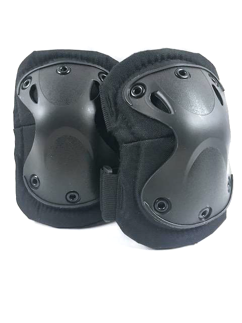 Tactical Military Style XTAKK Elbow Pads