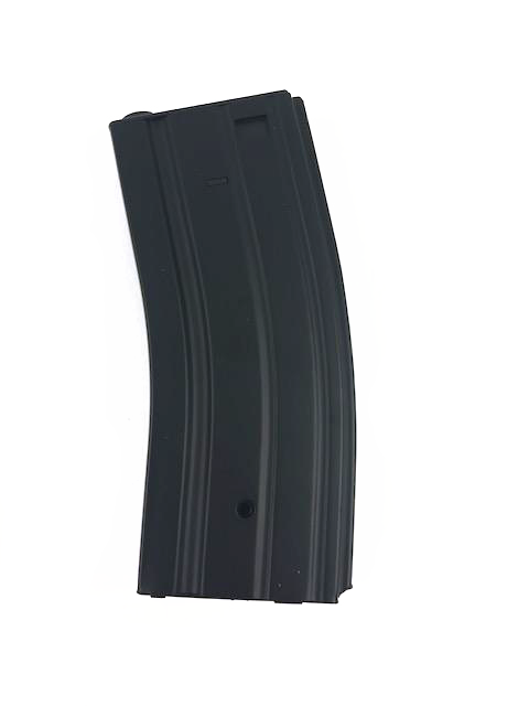JG M4/M16 300 rds High Cap Side Winding Airsoft AEG Magazine