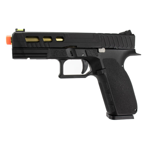 AW Custom - HX Series - Hi-Capa Gas Blowback Airsoft Pistol