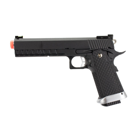 Double Eagle M56B Tri-Shot Spring Shotgun Pistol Grip