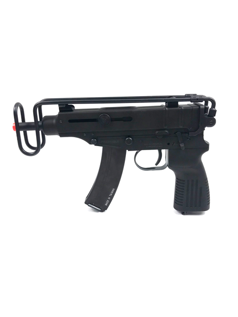 KWA kz.61 Skorpion Airsoft Gas Blowback GBB Rifle / SMG