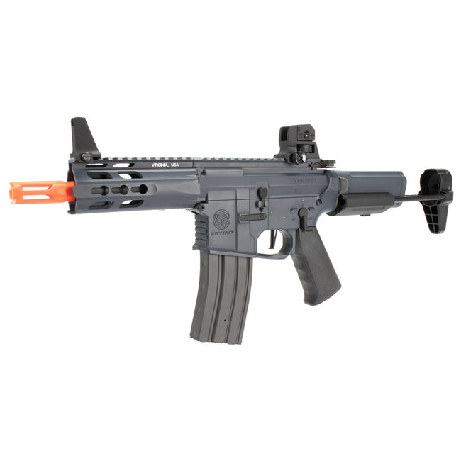 Krytac Full Metal Trident MK2 PDW Airsoft AEG Rifle