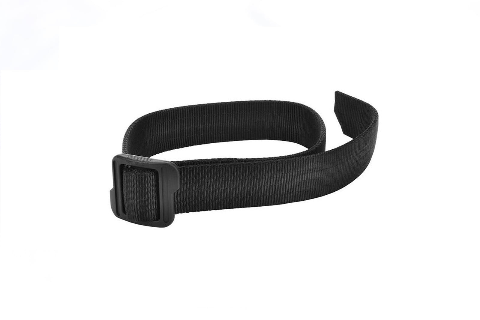 Cytac Nylon Tactical Belt w/ Polymer Slide Adjuster