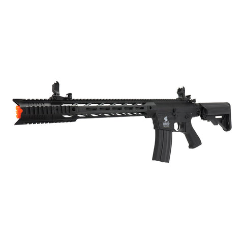 Krytac War Sport Licensed LVOA-S M4 Carbine Airsoft AEG Rifle