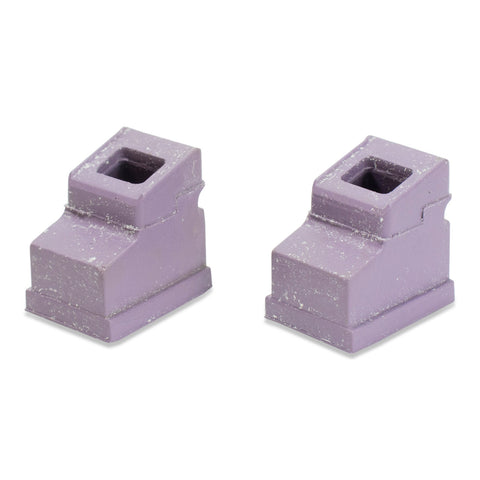 Army Armament Fiber Optic Rear Sight for 1911 Style Airsoft Pistols