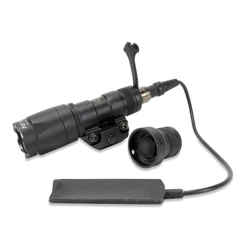 Night Evolution M600C Scout light
