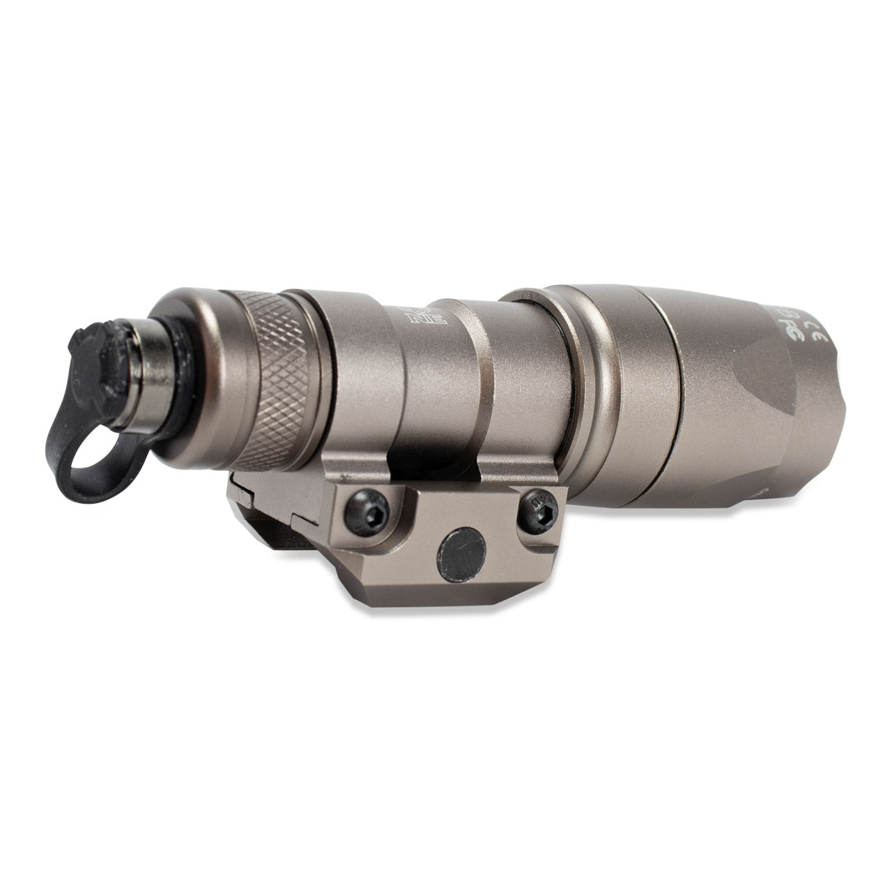 Night Evolution M300A Mini Scout Light - Dark Earth