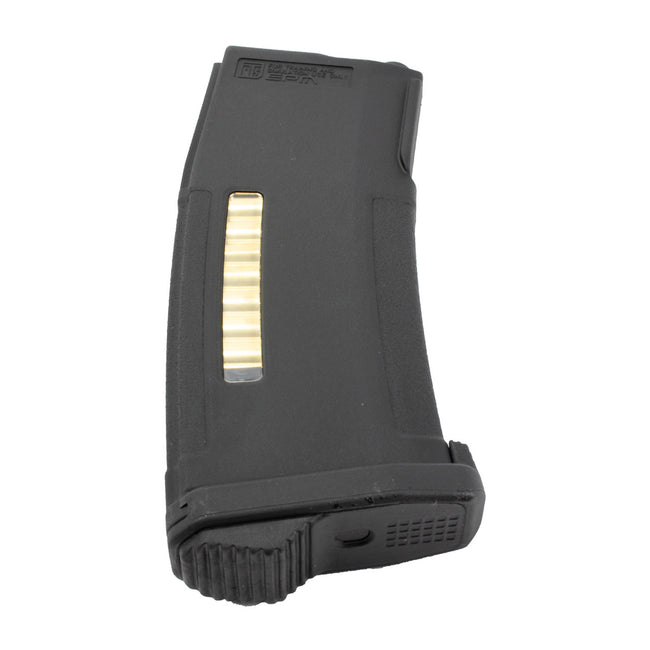 PTS 150rd Mid-Cap Enhanced Polymer Magazine (EPM) for M4 / M16 Series Airsoft AEG Rifles