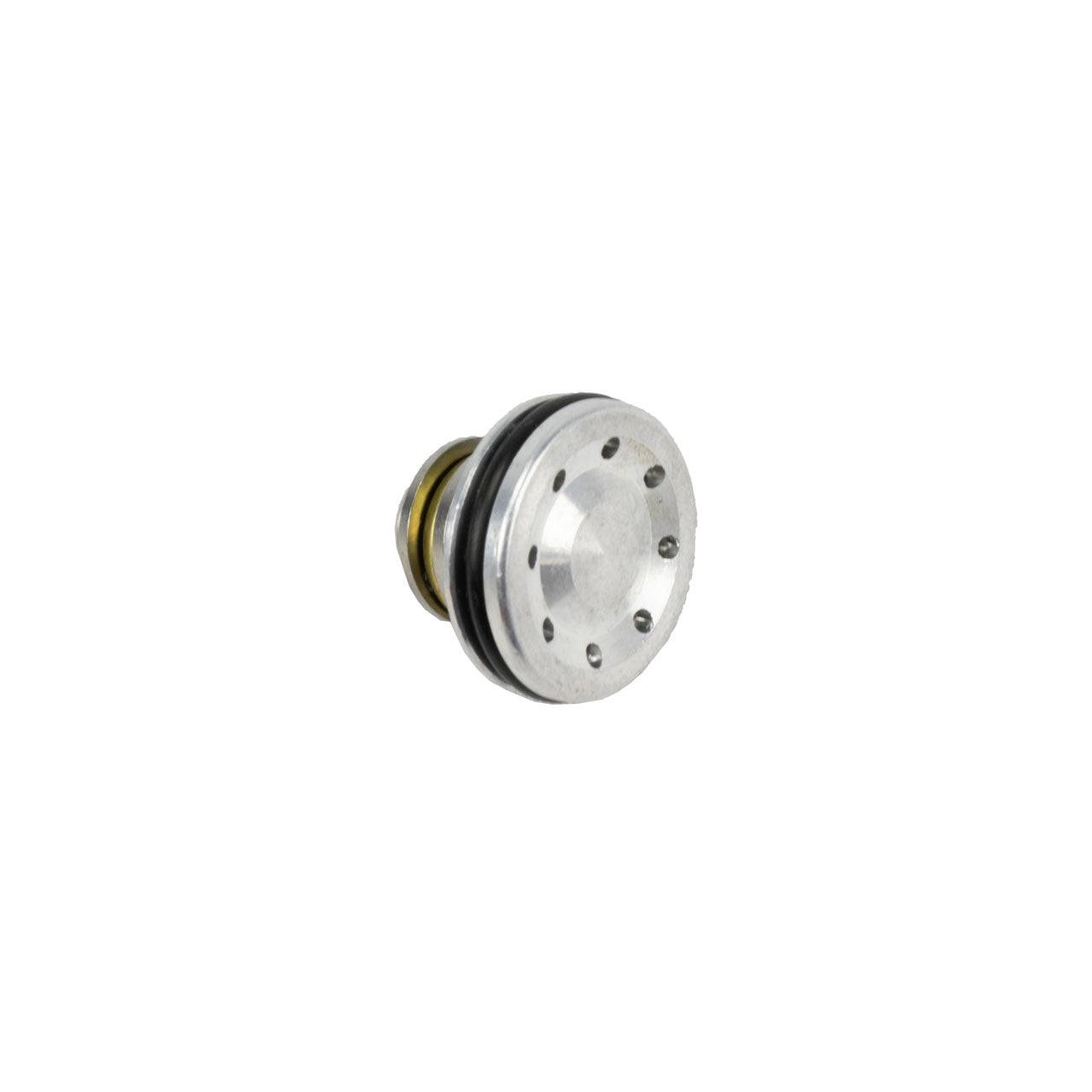 Rocket Airsoft CNC Aluminum Ball Bearing Piston Head for AEG Gearboxes