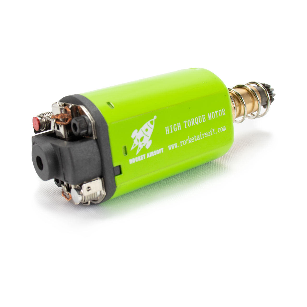 Rocket Airsoft High Torque AEG Motor Long Type
