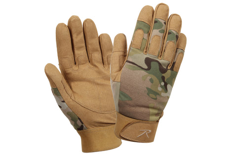 Ironclad Exo Tactical Gloves