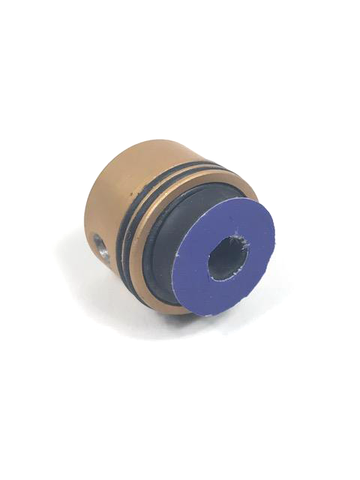 Rocket Airsoft SHS 400-455mm Upgrade Full Cylinder for Airsoft AEG