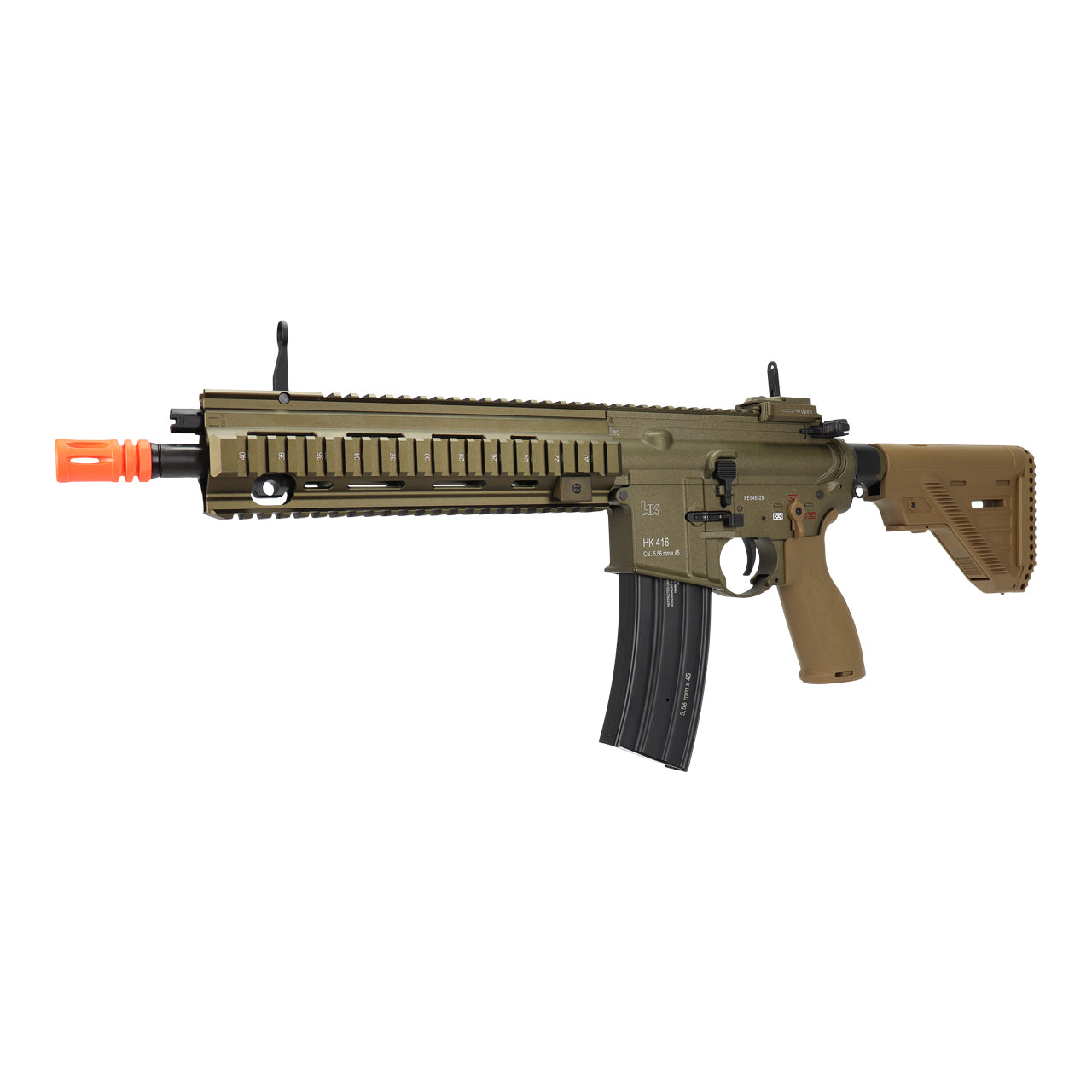Umarex VFC Licensed H&K 416 A5 AEG w/ Avalon Gearbox (Color: Tan)