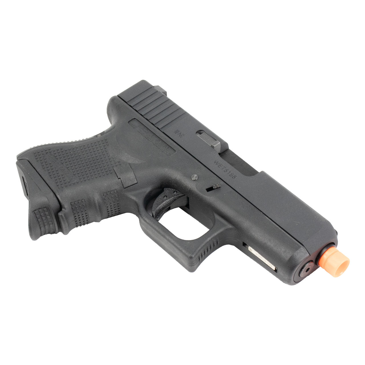WE G-26 Gen 4 Gas Blowback Airsoft Pistol