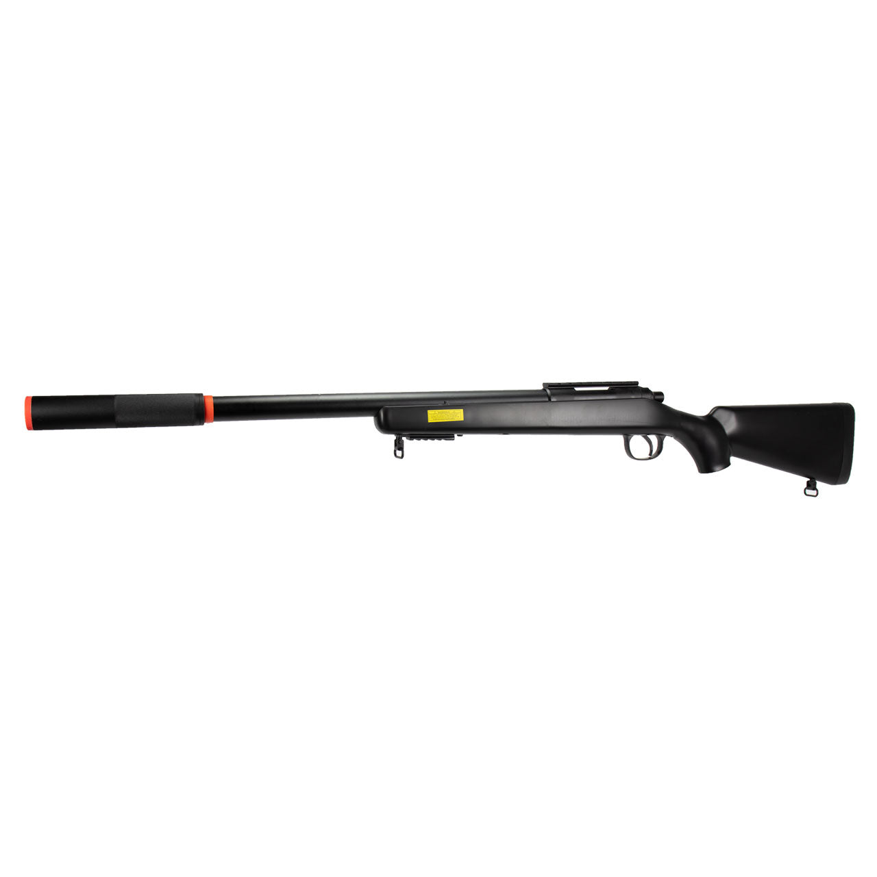 WELL VSR10 G-Spec Bolt Action Spring Sniper Rifle