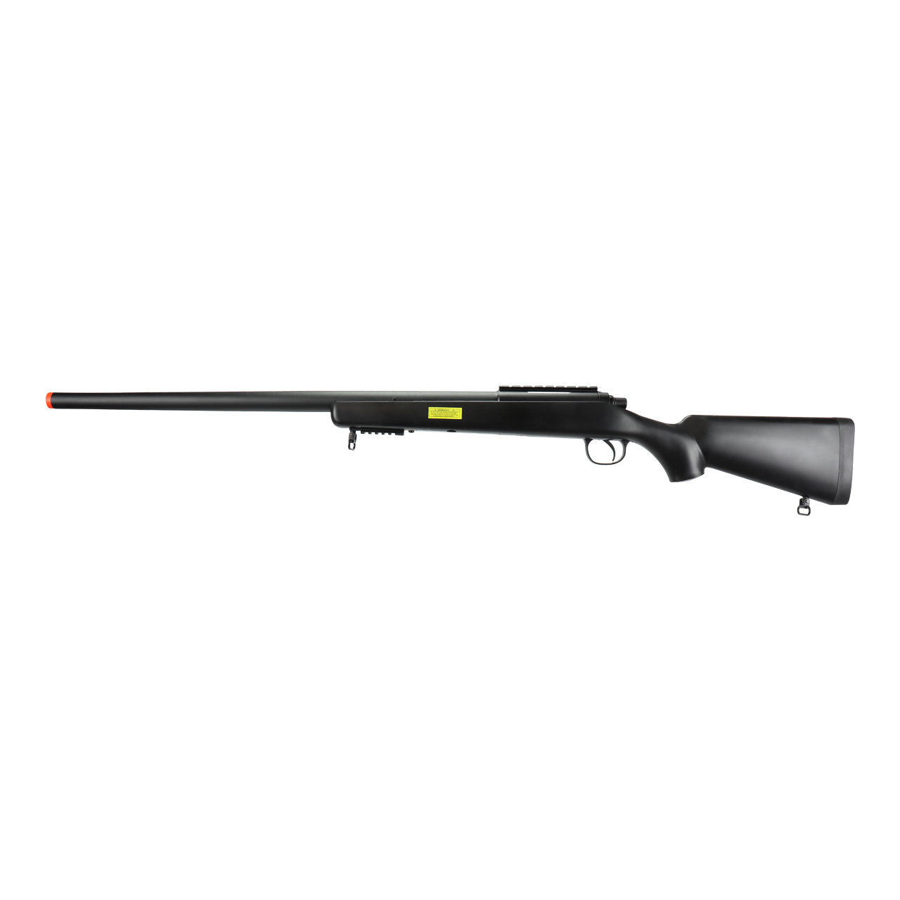 WELL VSR-10 MB03 Bolt Action Airsoft Sniper Rifle