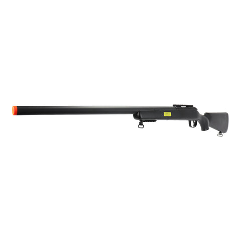 Double Eagle M3 3-Round Burst Multi-Shot Shell Loading Airsoft Shotgun