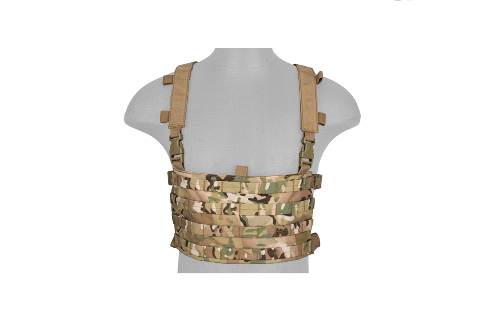 QD CHEST RIG LIGHTWEIGHT BACKPACK