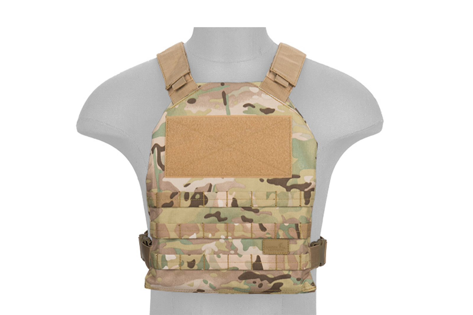 Lancer Tactical STANDARD ISSUE 1000D NYLON PLATE CARRIER