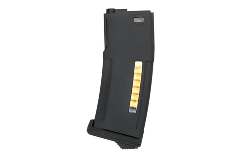 "Matrix ""Mil-Sim"" 70 round Mid-Cap Magazine for P90 Series Airsoft AEG (Package: One)"