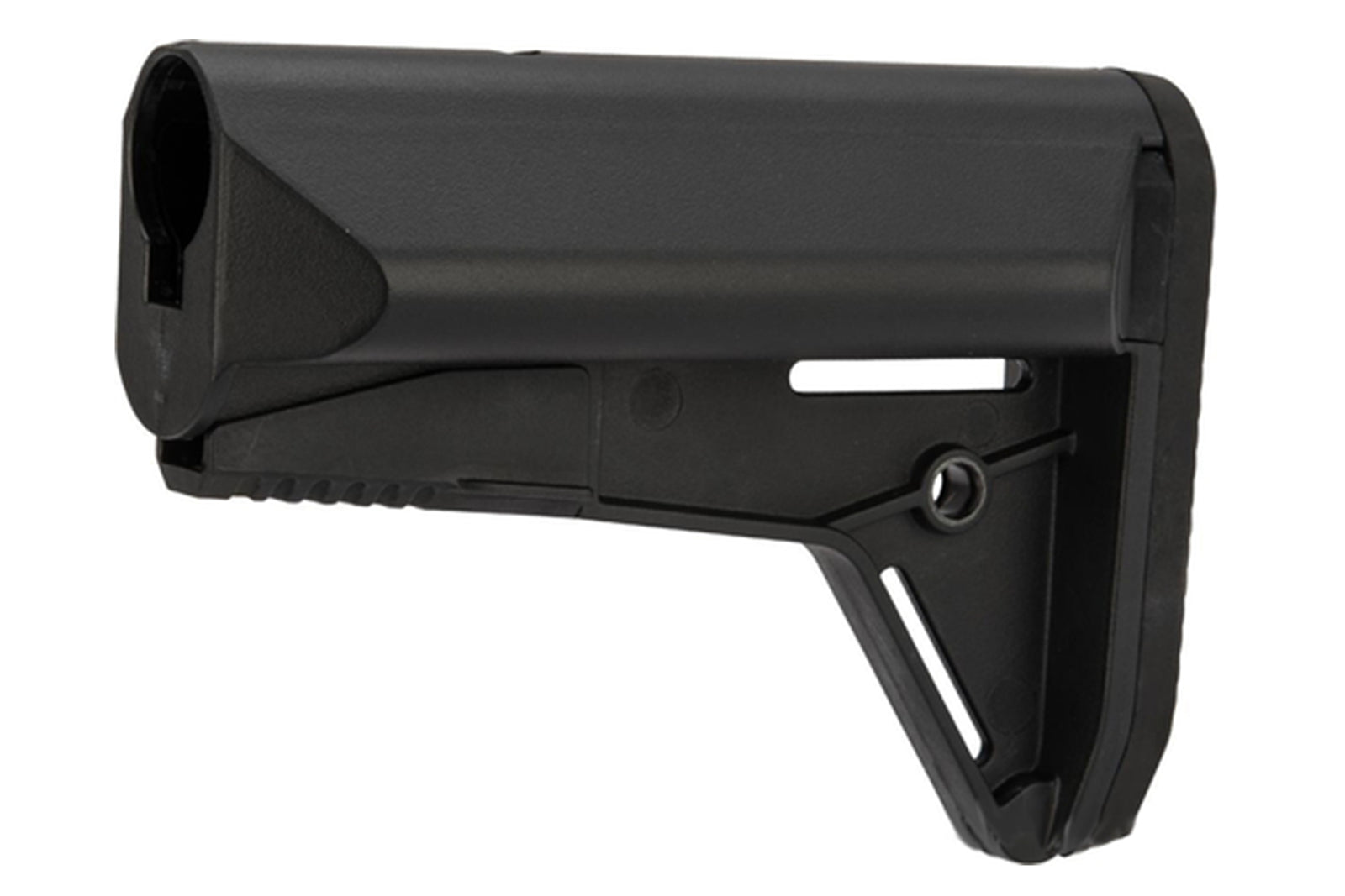 CYMA Retractable Battery Storage Stock for M4 / M16 Series Rifles