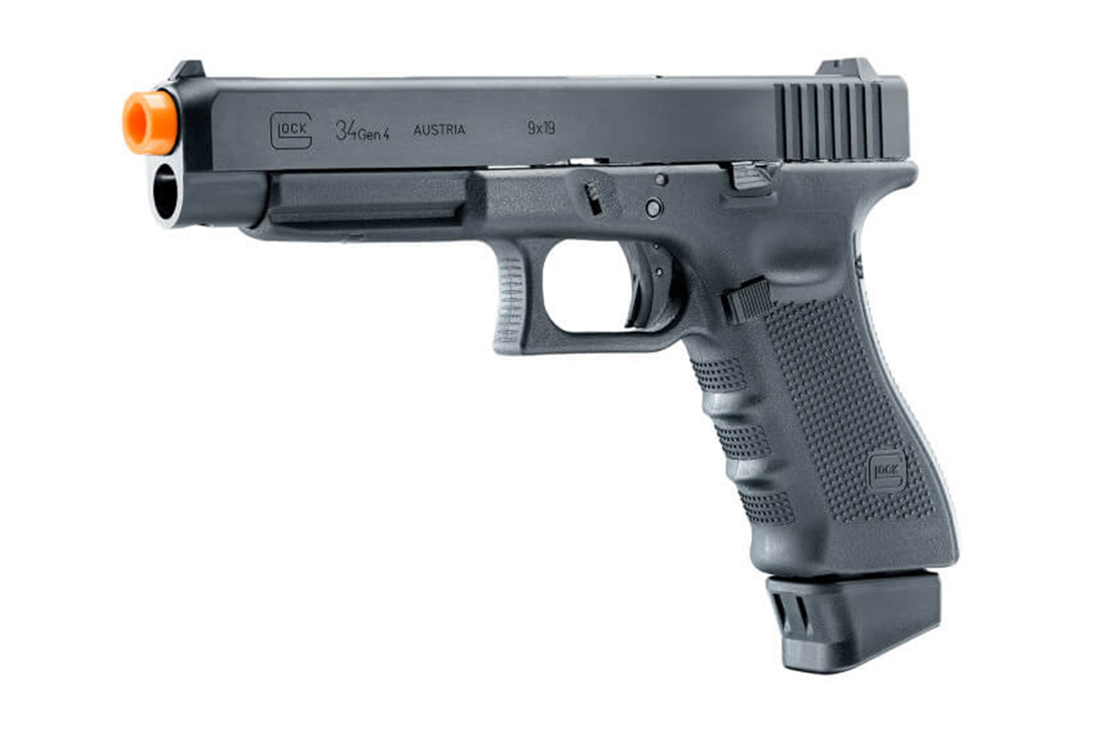 Elite Force Fully Licensed Deluxe GLOCK 34 Gen.4 Gas Blowback Airsoft Pistol