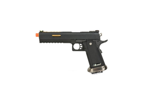 EMG STI / TTI Licensed JW3 2011 Combat Master Airsoft Training Pistol