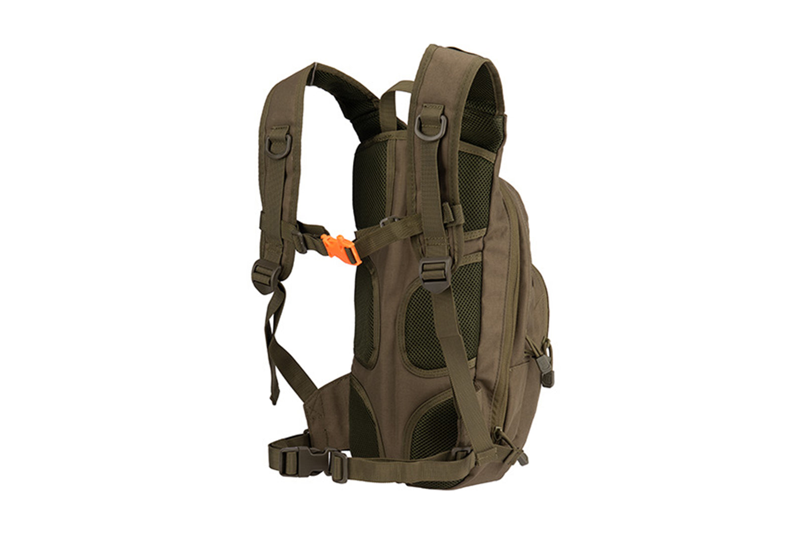 Alpha-7 MOLLE Hydration Pack w/ Bladder