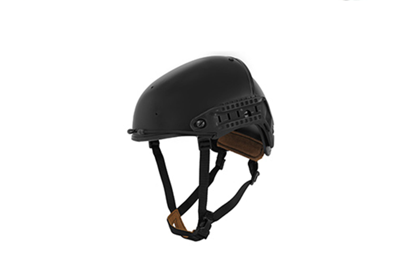Lancer Tactical - CP Air Frame Style Helmet - Black