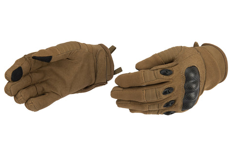 Airsoft Glove Half Finger - Size XS