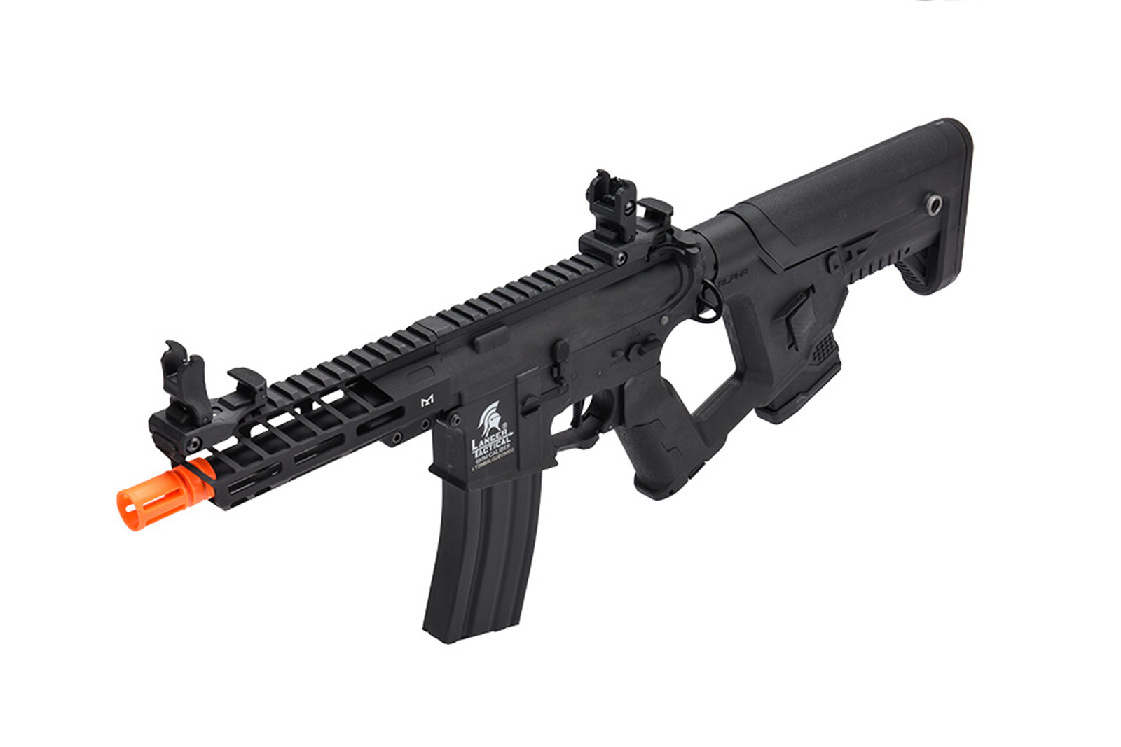 Lancer Tactical Enforcer NEEDLETAIL Skeleton AEG