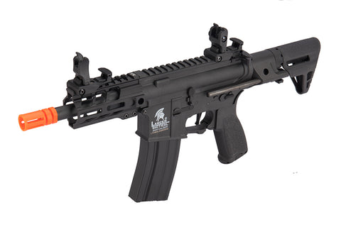 Cybergun / FN Herstal Licensed FN2000 Airsoft AEG Rifle - Black - Combo 9.6V Battery + Charger)