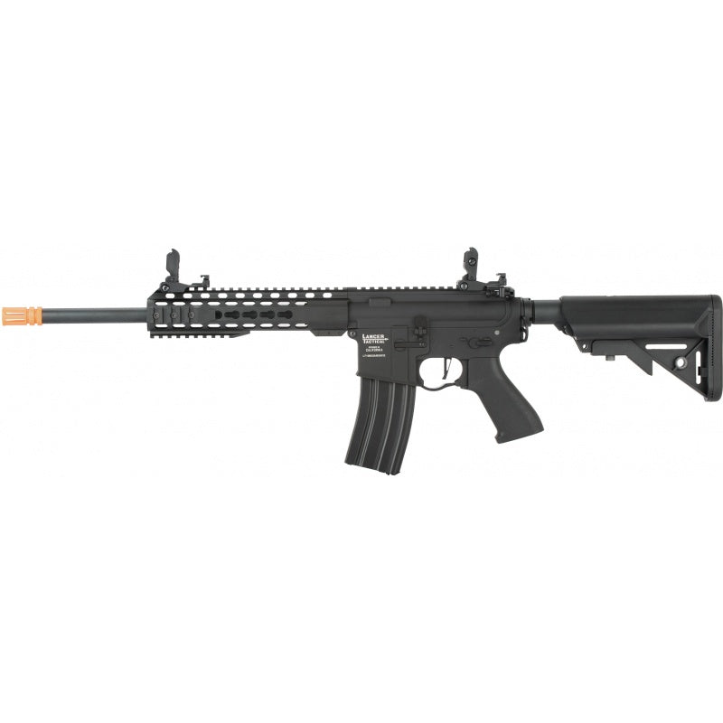 "Lancer Tactical LT-19 ProLine Series M4 Carbine 10"" AEG"