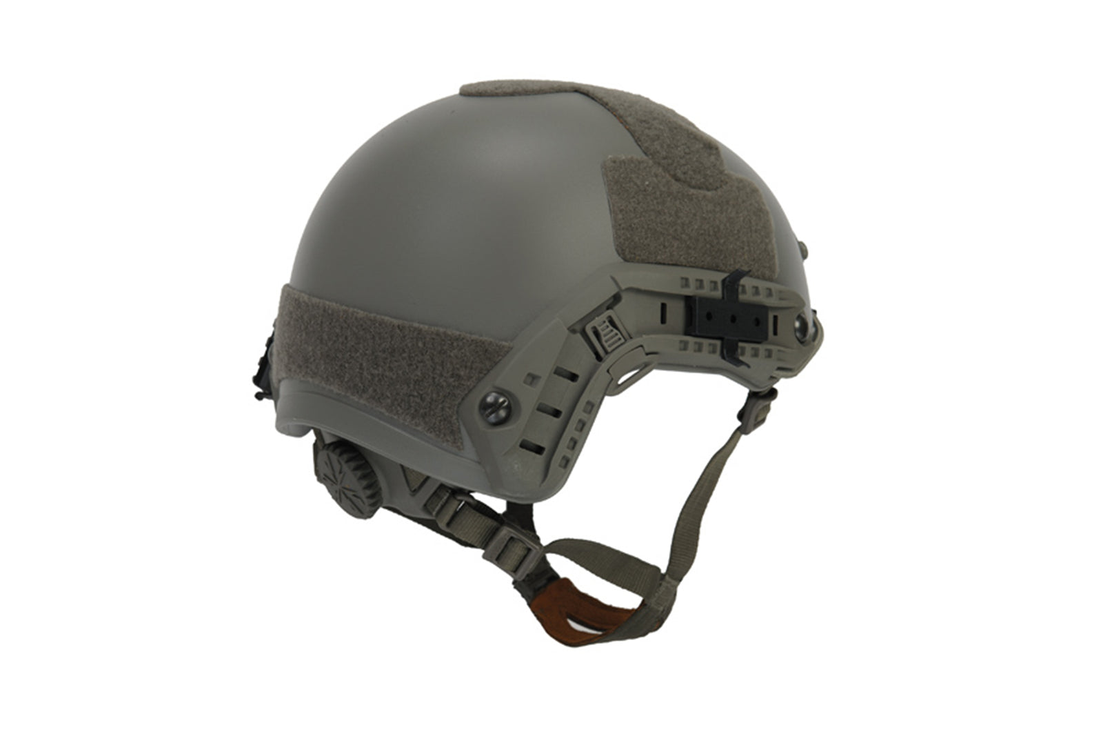 Lancer Tactical HELMET BALLISTIC TYPE CA-726G (COLOR: FOLIAGE GREEN) (LG/XL)
