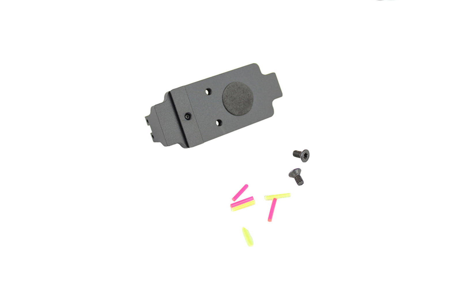 ATLAS CUSTOM WORKS RMR FIBER SIGHT BASE MOUNT FOR TM WE G17
