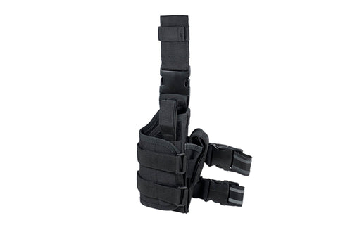 Matrix Drop Leg MOLLE Platform w/ Holster and Pouch Set