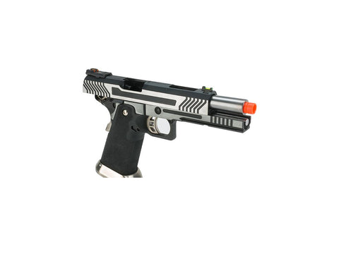 KWA ATP-LE Full Size Airsoft GBB Gas Blowback Pistol