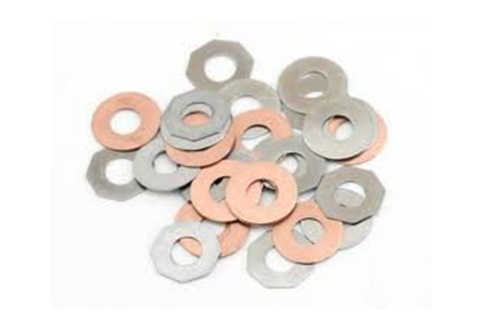 Rocket Shims Set