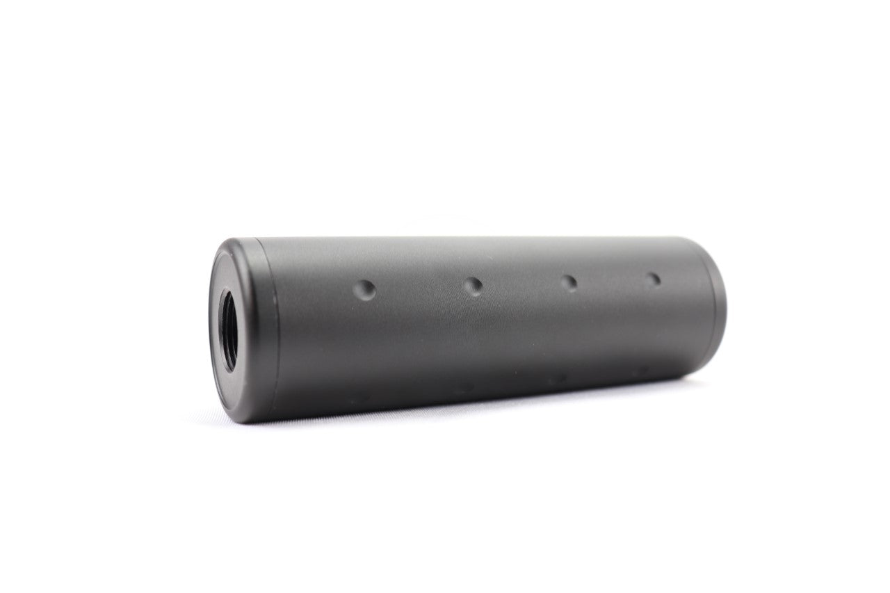 Element Barrel Extension 14mm negative and positive for Airsoft