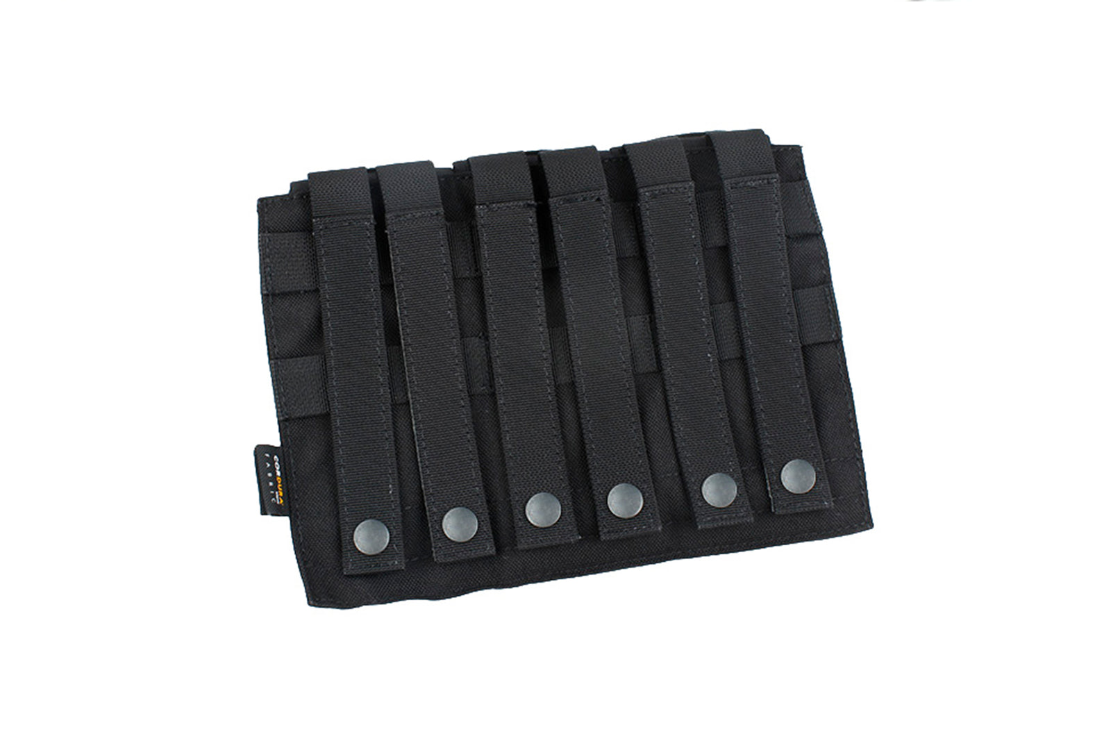 AMA TACTICAL TRIPLE MAGAZINE MOLLE POUCH