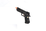 WE Tech 1911 3.8 Baby Hi-Capa Gas Blowback Airsoft Pistol