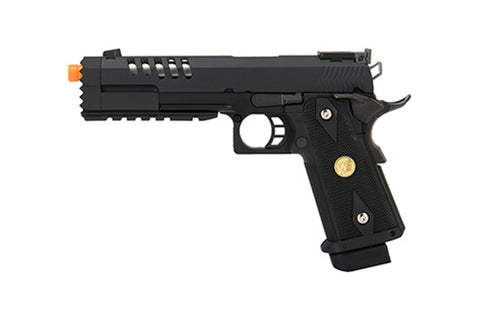 KJW - KP08 Tactical 1911 - 618