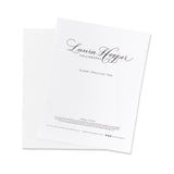 Calligraphy Quality Paper Pad - Blank
