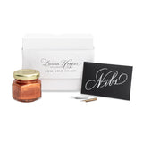 Rose Gold Ink Kit