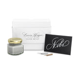 Silver Ink Kit