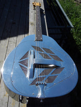 1929 National Tricone Tenor