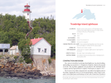 Lighthouses of Lake Superior's North Shore