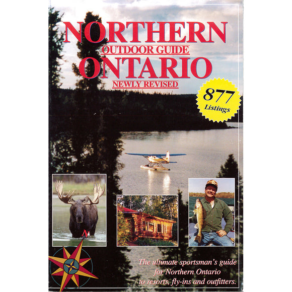 The Northern Ontario Outdoor Guide