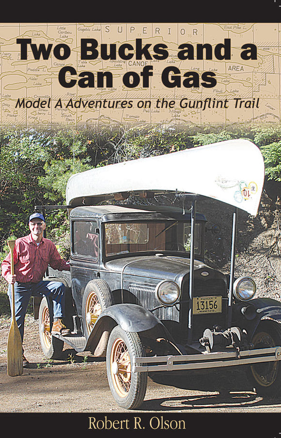 A teenager in the 1950s, Bob Olson discovered the North Shore and the Gunflint Trail. A colorful era in the Northwoods and the characters who lived there.