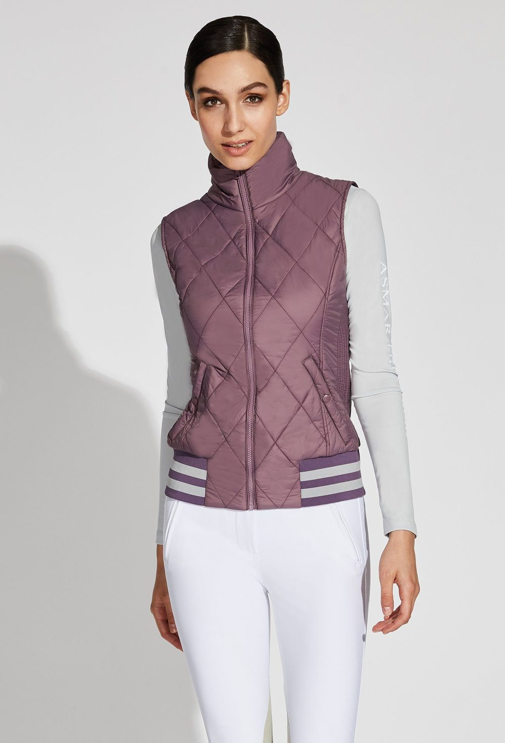 Kingston Quilted Vest